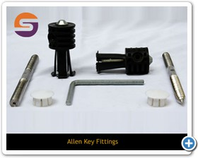 Allen Key Fittings, Allen Key Fittings manufacturers, Allen Key Fittings suppliers
