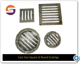 Cast Iron Square & Round Gratings, Cast Iron Square & Round Gratings manufacturers, Cast Iron Square & Round Gratings suppliers, Cast Iron Square, Cast Iron Square manufacturers, Cast Iron Square suppliers