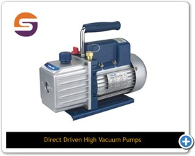 direct driven high vacuum pumps, direct driven high vacuum pumps manufacturers, direct driven high vacuum pumps suppliers, direct driven high vacuum pumps exporters