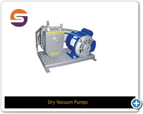 Dry Vacuum Pumps, Dry Vacuum Pumps manufacturers, Dry Vacuum Pumps suppliers